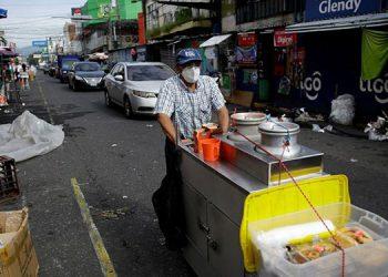 El Salvador establece nuevas fechas para abrir economía mientras bajan casos