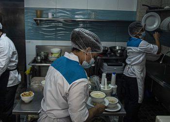 BM estima que Latinoamérica va a perder 25 millones de empleos en 2020