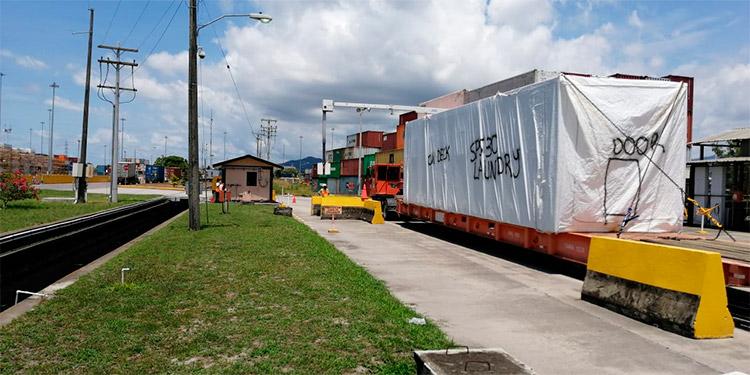 La instalación de los mismos dependerá de la liberación en la aduana de Puerto Cortés.