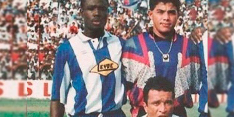 Ex jugadores de Victoria recuerdan con nostalgia título de 1995