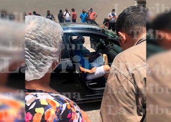 Matan a periodista y camarógrafo en La Ceiba