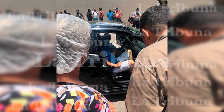 Matan a periodista y su camarógrafo en La Ceiba