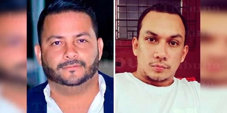 Cae tercer sospechoso del crimen de periodista y camarógrafo en La Ceiba
