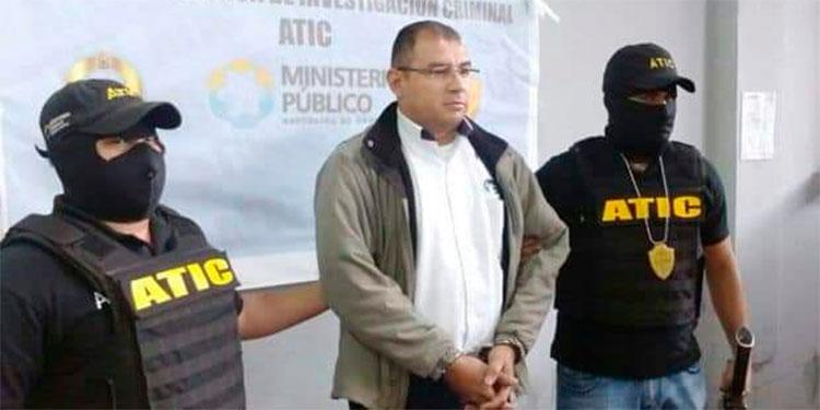 Fallece Gustavo Adolfo Linares implicado en desfalco del IHSS