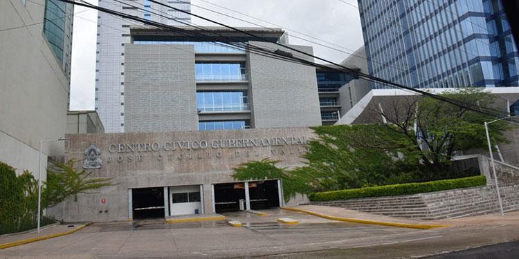 Entre 500 y 700 personas diarias se atenderán en el triaje del Centro Cívico Gubernamental