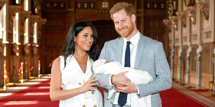 Príncipe Enrique aborda racismo institucional durante Premios Diana