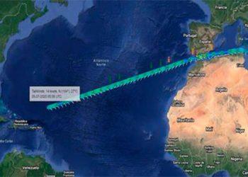 Marina Mercante confirma que este viernes atracará barco con hospitales móviles