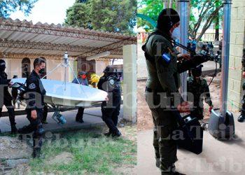 Desmantelan red de conexión inalámbrica en cárcel femenina de Támara
