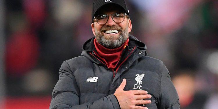 El Liverpool no caerá en el conformismo promete Klopp