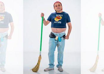 Comediante mexicano Lalo España defiende el humor y pide no caer en extremos