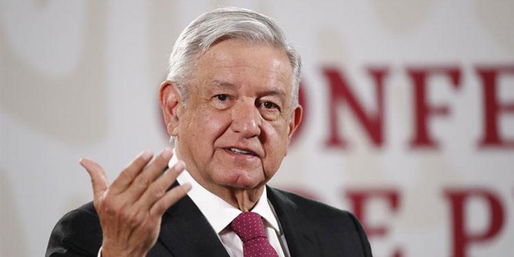 López Obrador se haría prueba de COVID para cumplir protocolo de Casa Blanca