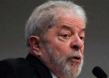 "Lula cree que Bolsonaro ""inventó"" contagio por COVID para promover cloroquina"