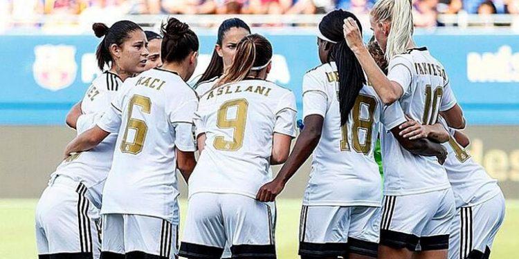 Nace oficialmente el Real Madrid de fútbol femeninon ¡Al fin! Tras 118 años de existencia
