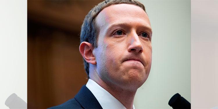 Zuckerberg acepta reunirse con activistas que promueven boicot a Facebook