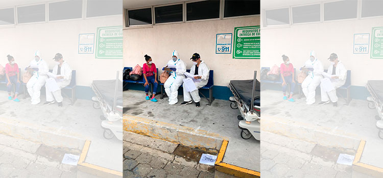 En este horario entregarán cadáveres en la morgue de Tegucigalpa y SPS