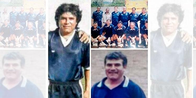 Fallece ex jugador de Motagua de Veteranos