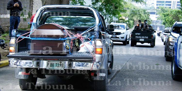 Honduras se acerca a los 700 muertos por COVID-19