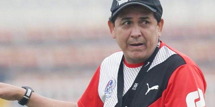 Nahún Espinoza: Del Olimpia me retiré por hipertensión arterial
