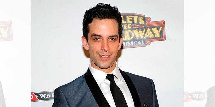 Astro de Broadway Nick Cordero muere de coronavirus