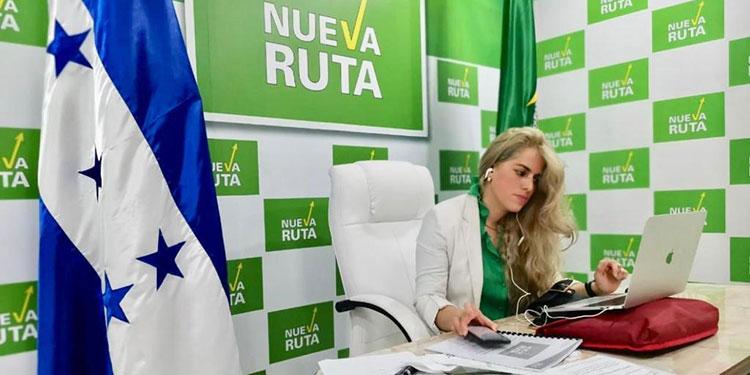 Nueva Ruta presenta informe de política de Equidad de Género