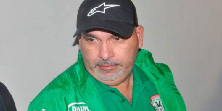 """""""Los que se han ido es porque no aceptaron la propuesta del club"""": Orinson Amaya"""