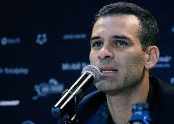 Rafa Márquez lamenta desaparición de la Liga de Ascenso del fútbol mexicano