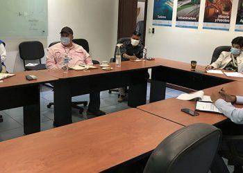 Después de una reunión entre sectores, gobierno sacó ayer la reserva de frijol para enfrentar desabastecimiento del grano.