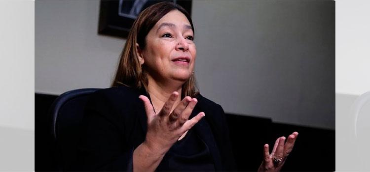 Rocío Tábora: Contención del gasto público ha sido de L12 mil millones