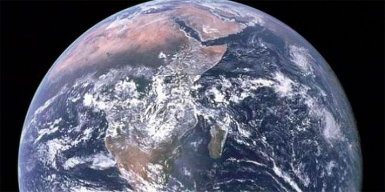 Hoy el Sol es el más pequeño del año | Sol, tierra, velocidad