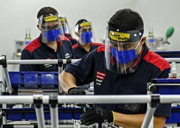 El coronavirus provocará cierre de 2.7 millones de empresas en América Latina