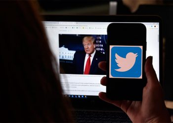 Twitter retira video publicado por Trump por desinformar sobre COVID-19