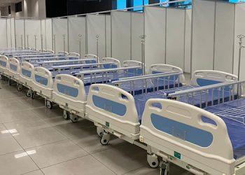 Aquí se podrá realizar mil pruebas diarias, con proyección de 25 mil pruebas al mes.