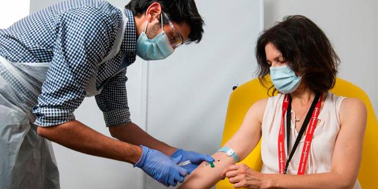 """""""Buscaremos adquirir vacuna contra la COVID-19 a través de la OMS"""""""
