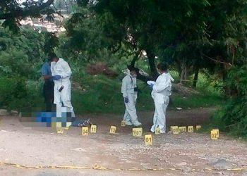 Pandilleros matan dos mujeres y acompañante