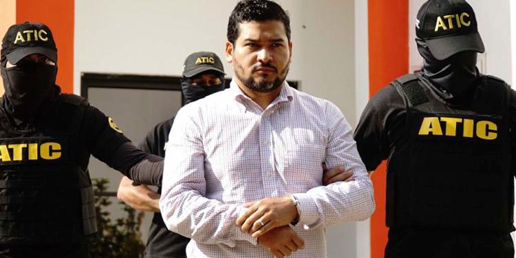 A juicio oral supuesto autor intelectual del crimen de Berta Cáceres