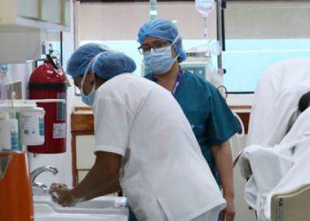 ANEEAH: Secretaría de Trabajo ampliará incapacidades de enfermeras