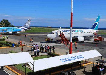 Los empresarios prometen enviar esta semana la propuesta de administración de los tres aeropuertos internacionales del noratlántico del país.