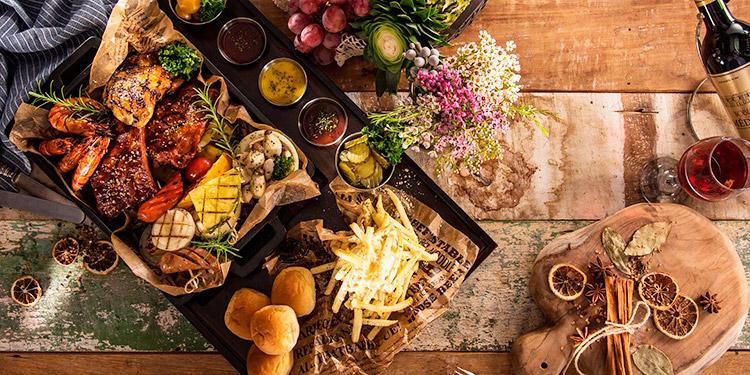 ¿Alimentos pueden contagiar de COVID-19?, expertos responden