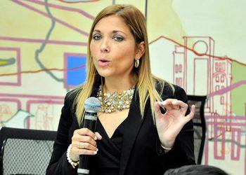 Ana Paola Hall: Convocatoria a elecciones primarias en los términos contemplados en ley