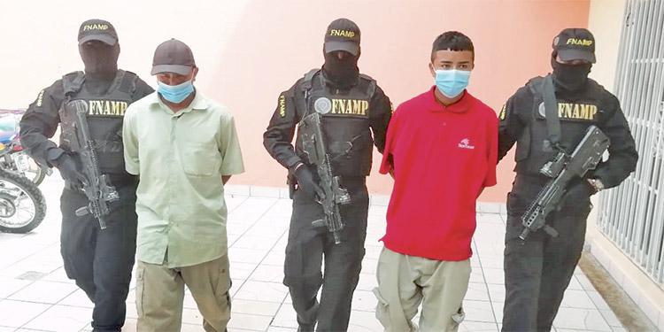 En varios operativos caen pandilleros señalados por aterrorizar en colonias capitalinas.