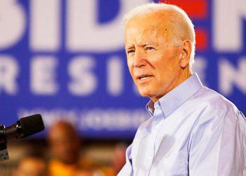 Los Obama, Hillary Clinton y Sanders arroparán a Biden en la convención virtual demócrata