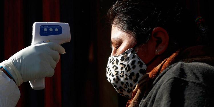 Legislativo boliviano autoriza uso del dióxido de cloro contra el COVID-19