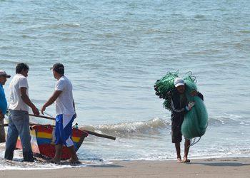 Un total de 11 mil pescadores artesanales están en situación precaria por efectos de la pandemia de COVID-19.