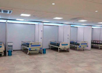 Los fondos serán utilizados en el fortalecimiento de los hospitales públicos, en consonancia con el trabajo que se realiza con los centros de triaje.