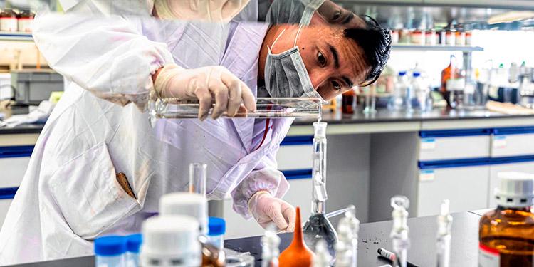 Lo que la ciencia y la tecnología todavía investigan del COVID-19