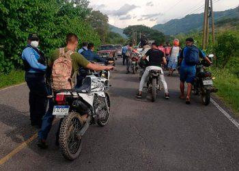 Los operativos de seguridad continuarán en la ciudad de Choluteca, como en otros lugares del departamento.