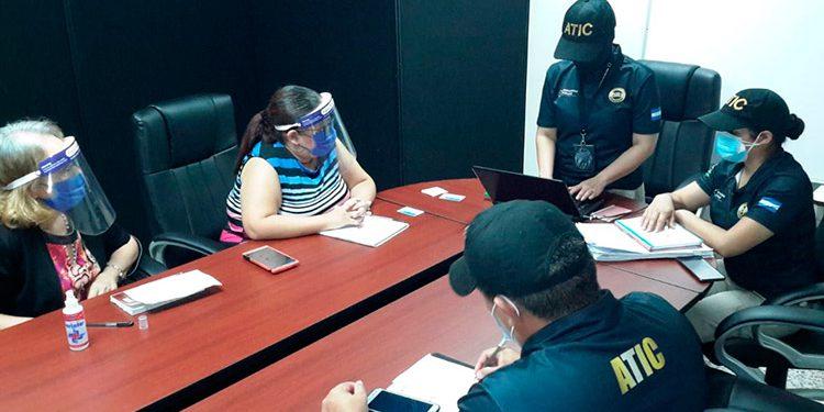 """Testigo declara en ATIC por caso de """"mascarillazo"""""""