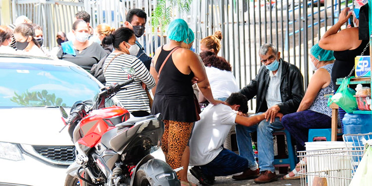 Advierte Región Metropolitana: En 707 colonias reportan casos de COVID-19