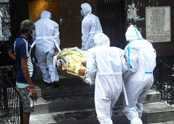 EEUU está por llegar a las 200 mil muertes por coronavirus