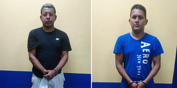 """""""Coyotes"""" capturados cuando transportaban a cuatro cubanos"""